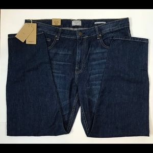 NWT Men's Mango Loose Tapered Jeans.